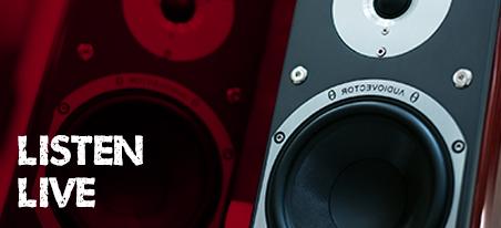 Online Radio Streaming - 100.7 FM Radio 4US Rockhampton