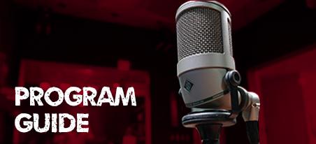 Radio Shows - 100.7 FM Radio 4US Rockhampton